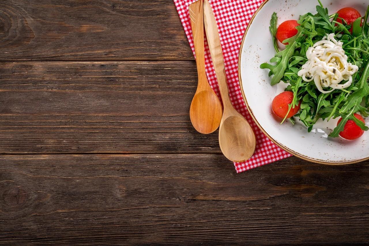 Sådan kan du komme til at spise mindre