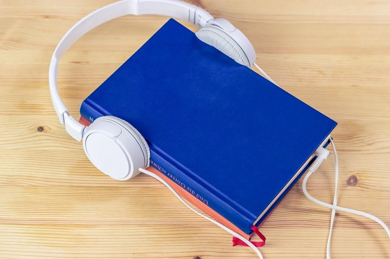 Genopdag læselysten med lydbøger
