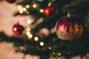 Når der skal være hjælp til at afholde en julefrokost