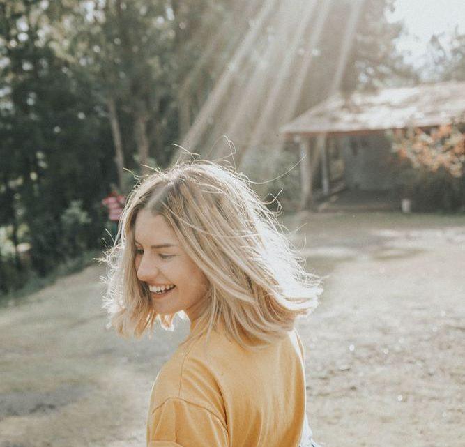 Luk glæden ind i dit liv med en sundere livsstil
