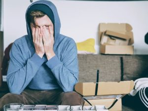 Din livsstil kan give dig farlig stress