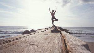 En livsstil i ro og balance - forudsætningen for livslang sundhed