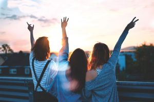 Få en sundere livsstil – kvit de dårlige vaner